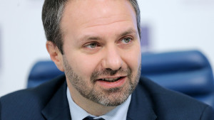 Алексей Федоров основал DIY-ассоциацию