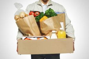 Инвесторы интересуются доставкой продуктов: сервис  iGooods получил 123 миллиона