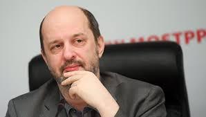 Герман Клименко освобожден от должности советника по Интернету