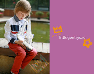 littlegentrys