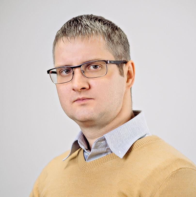 "Михаил Морозов уходит из ""М.Видео"" в ""Утконос"""