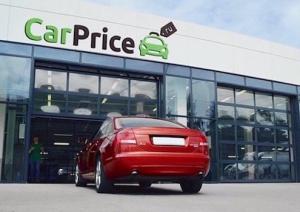 CarPrice обещает продавать машины через приложение за 2 часа