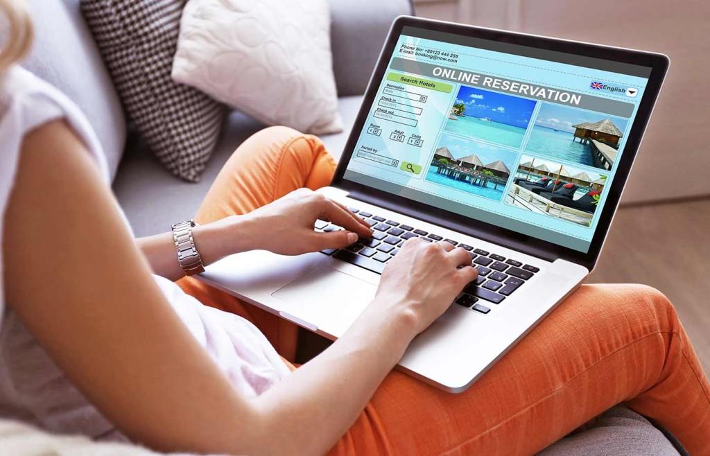 Ozon.Travel перестанет продавать туры и отели