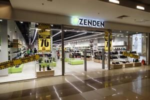 АКИТ приняла в свои ряды федеральную обувную сеть Zenden