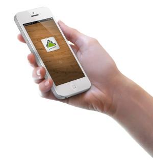 """""""Леруа Мерлен"""" добавил в приложение виртуальный каталог интерьеров"""