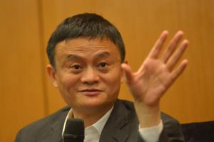 Основатель Alibaba Group побывал в гостях у российского олигарха