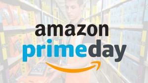 Amazon сломался на распродаже
