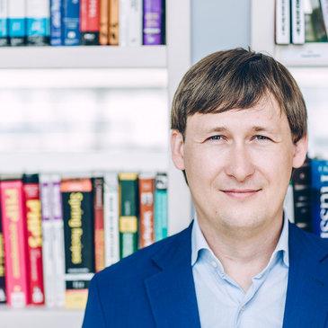 """Евгений Щепелин: """"Беру и Яндекс.Маркет не будут конкурировать между собой"""""""