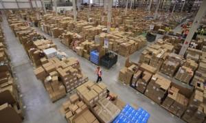 Что ecommerce хочет от службы доставки?