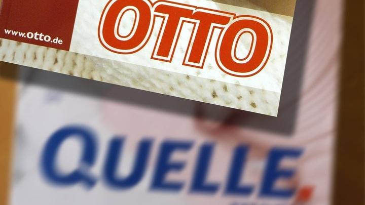Закрылись Quelle.ru и Otto.ru