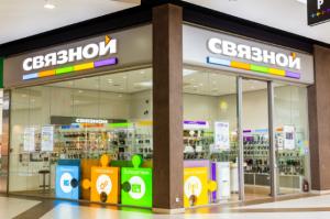 """""""Связной"""" выходит на рынок курьерской доставки"""