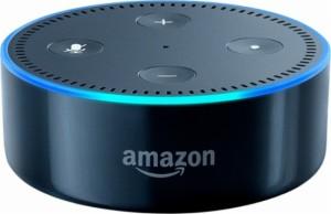 Китайские хакеры взломали колонку Amazon Echo