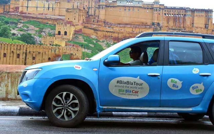 BlaBlaCar выкупил сервис поиска попутчиков у Mail.Ru Group
