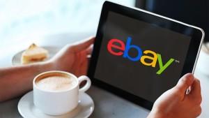Россияне проводят в приложении eBay по 11 минут в день