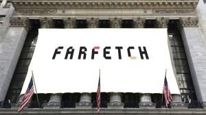 Farfetch выйдет на биржу