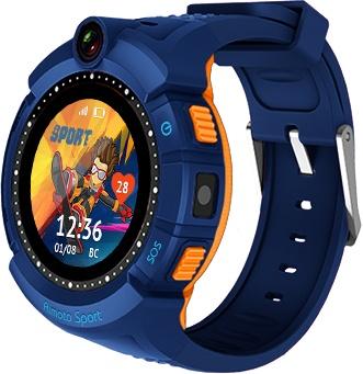 Детские умные часы стали хитом продаж