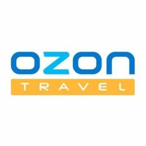 Ozon.Travel завлекает покупателей с OZON