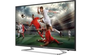 Мундиаль увеличил продажи телевизоров