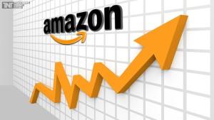 Amazon за триллион