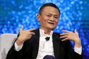 Джек Ма уйдет из Alibaba, чтобы заняться детскими садами