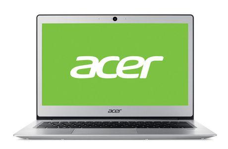 Acer открыл онлайн-магазин в России
