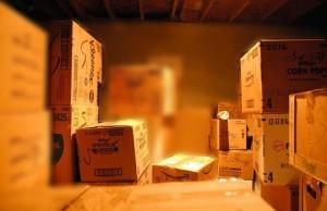 """Онлайн-сервис хранения вещей """"Чердак"""" привлек $600 тыс. инвестиций"""