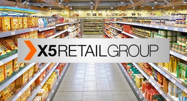 X5 Retail Group купит долю в сети постаматов Совкомбанка