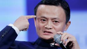 Джек Ма уйдет из Alibaba ровно через год