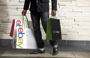 Российский eBay: 25 тысяч продавцов, 850 тысяч покупателей