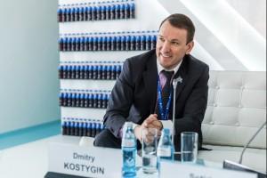Дмитрий Костыгин открыл курсы для предпринимателей прямо из-под домашнего ареста
