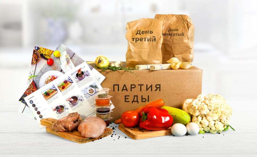 """Шесть способов вернуть покупателей, которые сработали - опыт """"Партии еды"""""""
