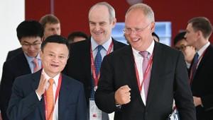 Alibaba и Mail.ru скоро подадут заявку в ФАС на регистрацию совместного предприятия