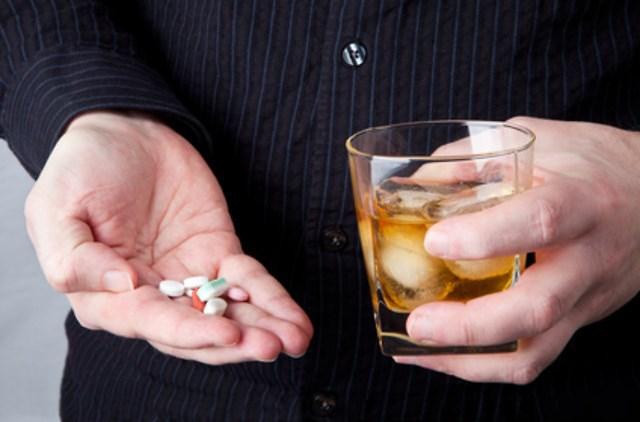 АКИТ напомнил Госдуме об алкоголе и таблетках