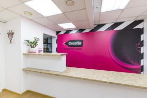 Служба доставки Grastin открыла пятидесятый фирменный ПВЗ