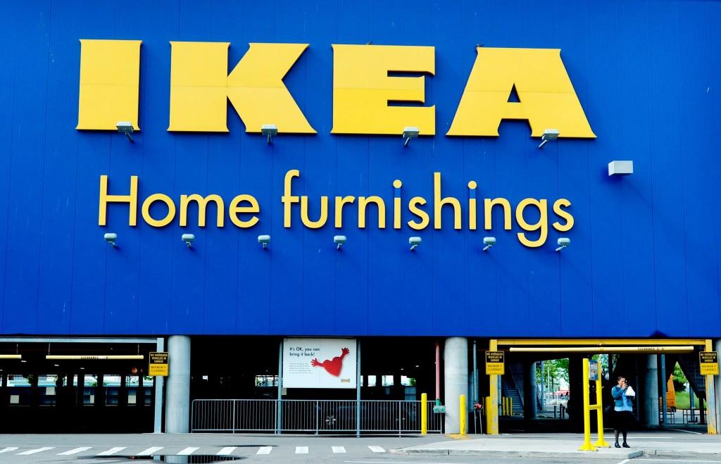 Онлайн-продажи IKEA в России достигли 8% от оборота