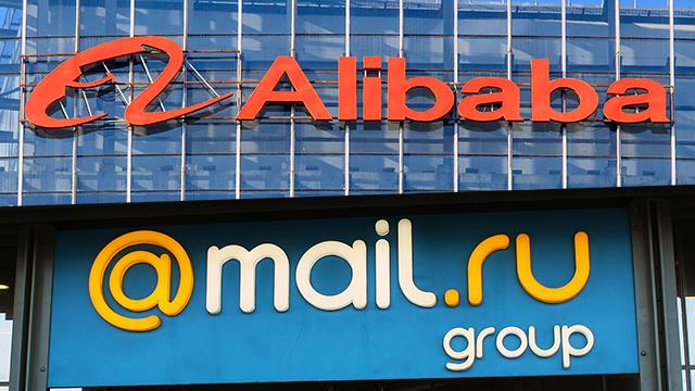 """Mail.ru Group и Alibaba превратят в """"ВКонтакте"""" в социальную ecommerce-площадку"""