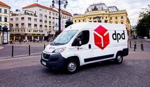 DPD запустил срочную доставку для интернет-магазинов