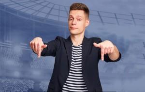 Юрий Дудь запустил фирменный интернет-магазин