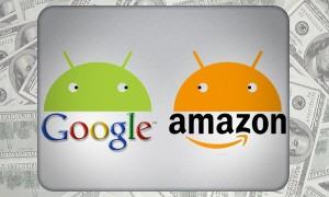 Рекламные бюджеты утекают с Google на Amazon