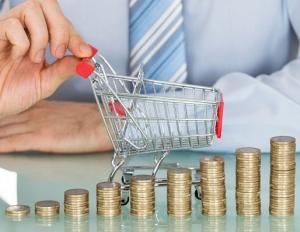 На поводке у доллара: как изменились цены в российских интернет-магазинах