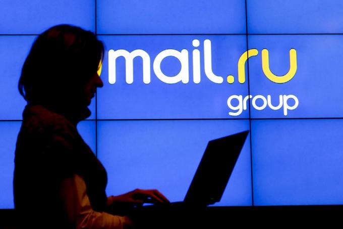 "Mail.ru Group создаст online to offline-платформу  на базе ""Юлы"" и Delivery Club"
