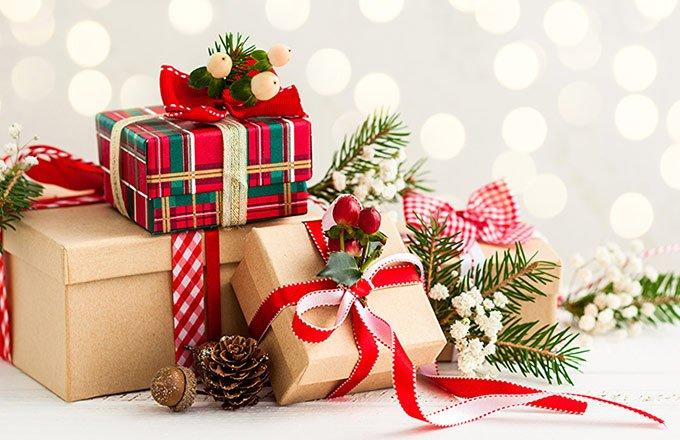 Подарки со скидкой: что ищут в интернете перед Новым годом