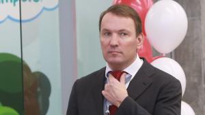 Дмитрия Костыгина выпустили под залог
