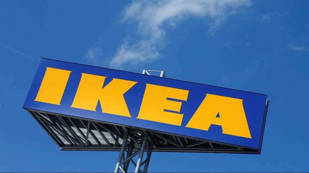 IKEA заменит москвичам MediaMarkt