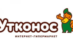 Утконос лого