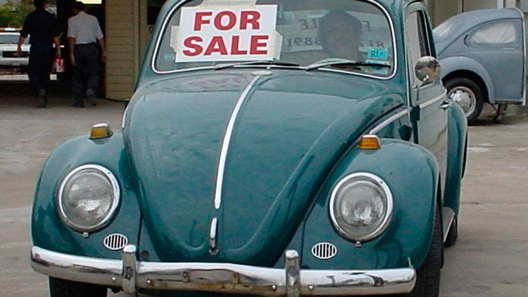 Auto.ru начал продавать подержанные автомобили в кредит