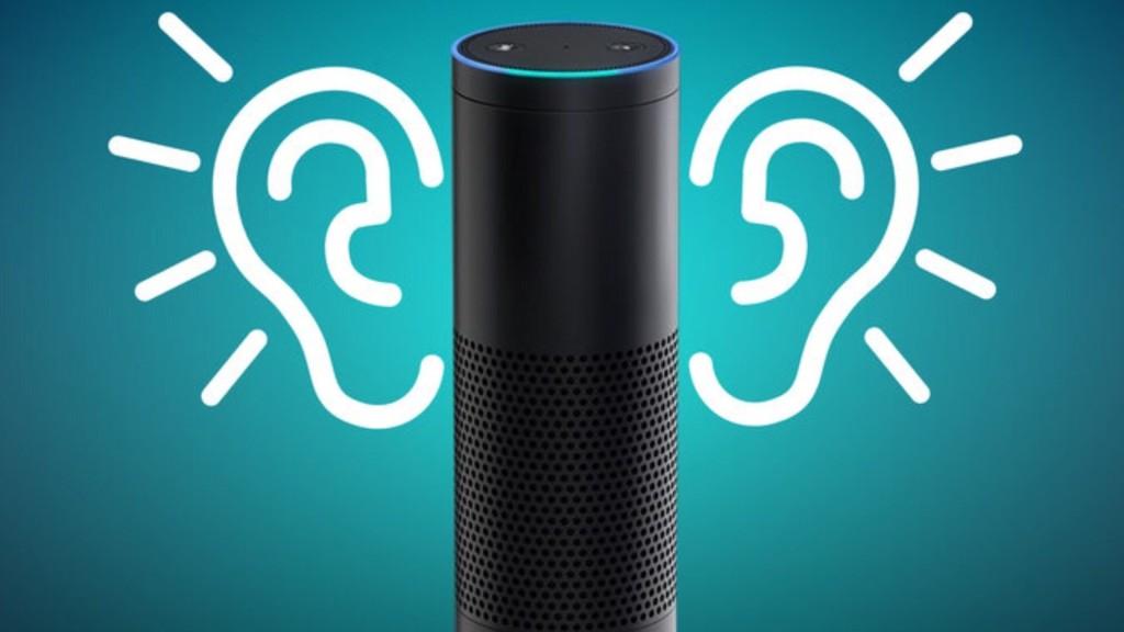 Скандал: Amazon отправил записи диалогов клиента с Alexa в чужие руки