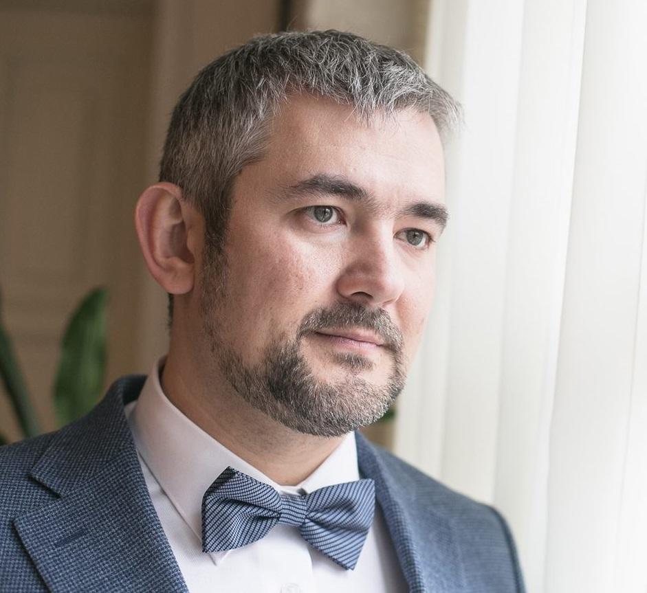 """Андрей Осокин: """"Goods может масштабироваться практически бесконечно"""""""