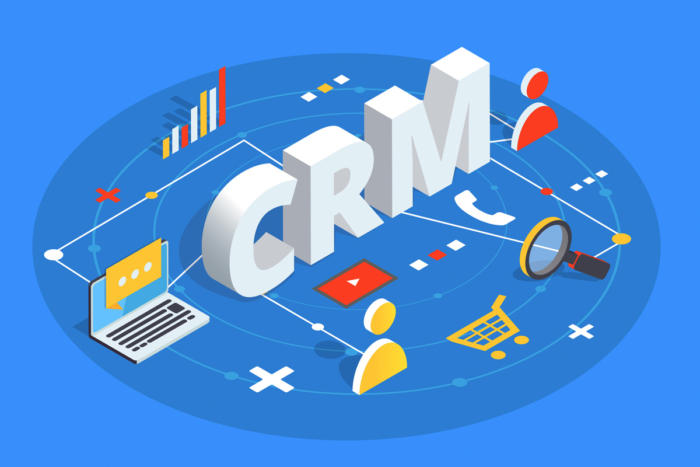 Интернет-магазины могут получить CRM с бесплатной настройкой