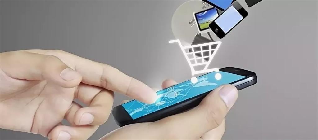мобильные продажи